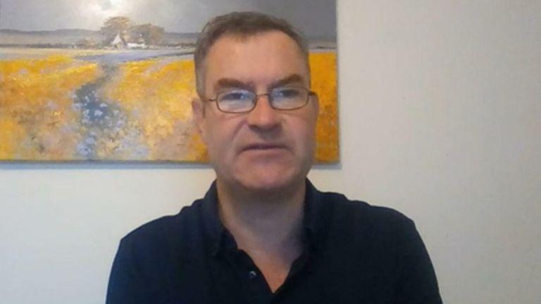 Former justice secretary David Gauke