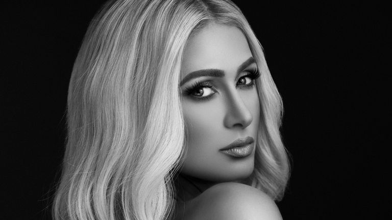 Paris Hilton has a new documentary out, This Is Paris