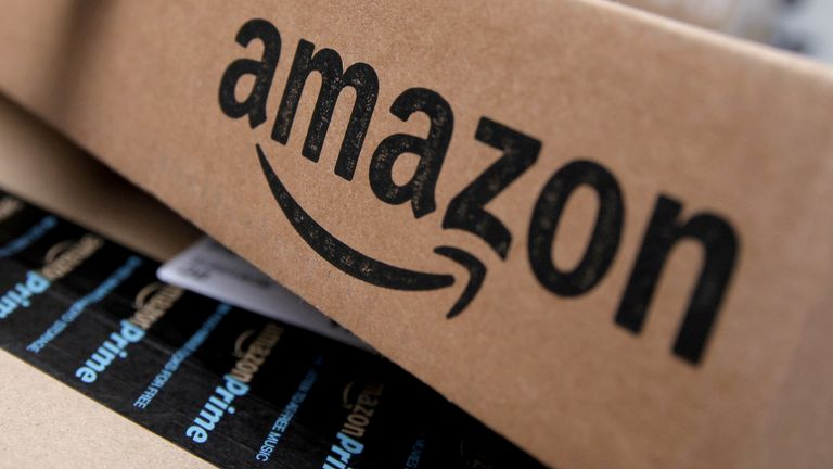 In terms of how quickly couriers delivered orders, Amazon was rated best