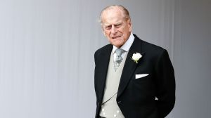 """Prince Philip, Duke of Edinburgh, had a """"successful procedure"""" for his pre-existing heart condition, says the palace 