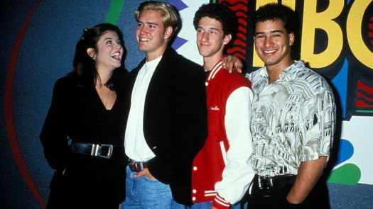 Dustin Diamond: Saved By The Bell star dies from cancer ...