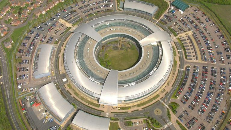 , West faces 'moment of reckoning' in technology threat from China, warns GCHQ head, The Nzuchi Times