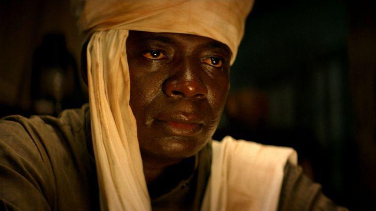 The Milkmaid, directed by Desmond Ovbiagele. Pic: Danono Media