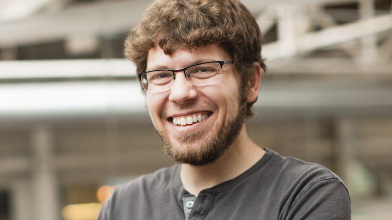 Discord founder Jason Citron