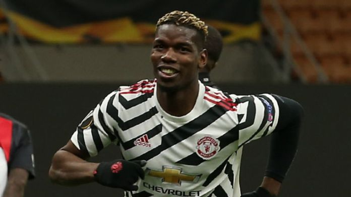 Manchester United manager Ole Gunnar Solskjaer has said Pogba will only improve after returning from injury in his Europa League win over AC Milan.