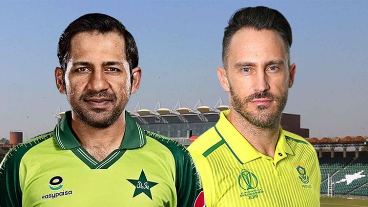 Pakistan v Sth Africa 3rd T20 Hlts | Video | Watch TV Show ...