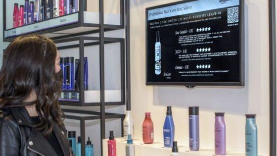 Salon menawarkan Anda 'Navigasi & Pelajari Teknologi & # 39;  Untuk produknya.  Foto: amazon