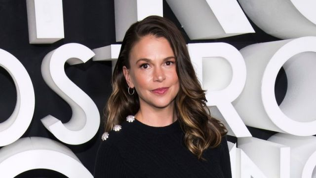 Sutton Foster. Pic: Charles Sykes/Invision via AP