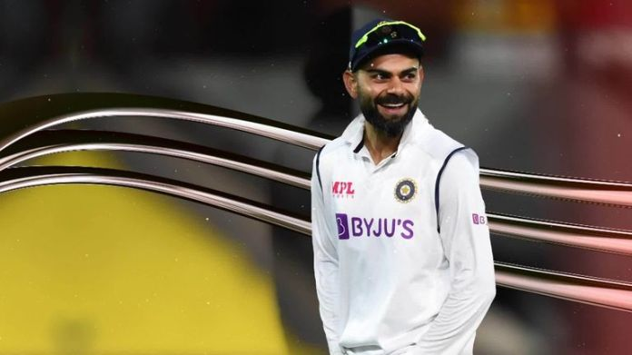 Kohli will square up against New Zealand's Kane Williamson in the battle for the inaugural ICC World Test Championship