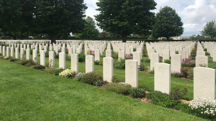 The names of 22,224 British service men and women who lost their lives on and just after D-Day have been brought together for the first time