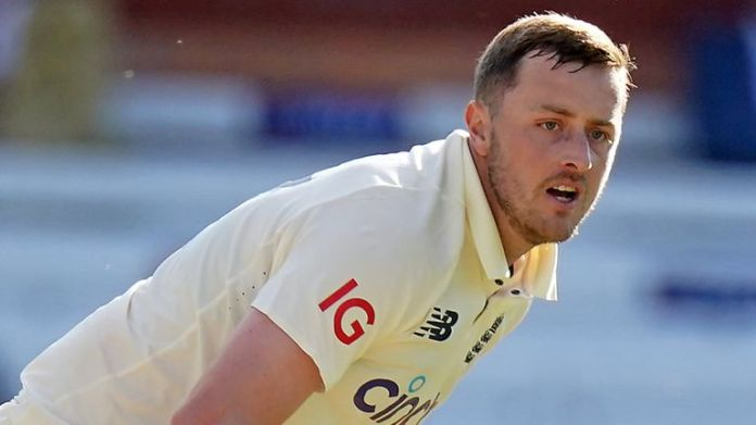 James Cole reports that England bowler Ollie Robinson is free to continue his career after being deemed to have served his suspension following an investigation into historical racist and sexist tweets