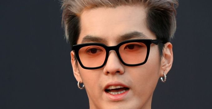 Kris Wu: K-pop star detained on suspicion of rape in China | Ents & Arts News