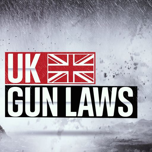 The UK's gun laws - who can have a firearm and which types are legal?