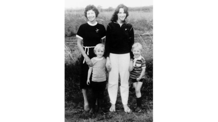 Crime murder victims of Jeremy Bamber his adoptive June Bamber his sister mother Sheila Caffell and her sons Nicholas Caffell and Daniel Caffell