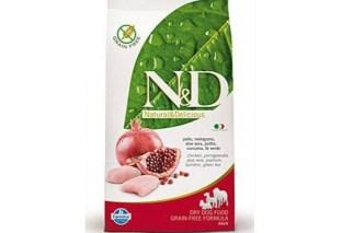 Přírodní kvalita v každé granuli