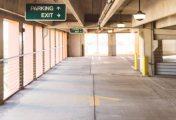 Oprava betonové podlahy je sodborníky jednodušší