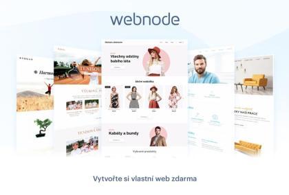 Začněte podnikat prostřednictvím vlastního e-shopu