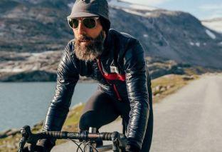 Dobrý cyklo dres vás udrží na kole v teple i přes zimu