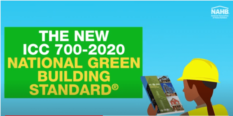 What is NGBS – National Green Building Standard?