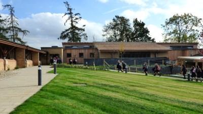 Abbot's Hill School