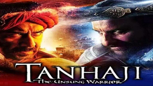 Tanhaji (Movie 2020): Movie review, Casts, Release Date
