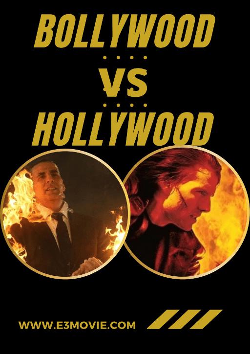 Bollywood vs Hollywood Review