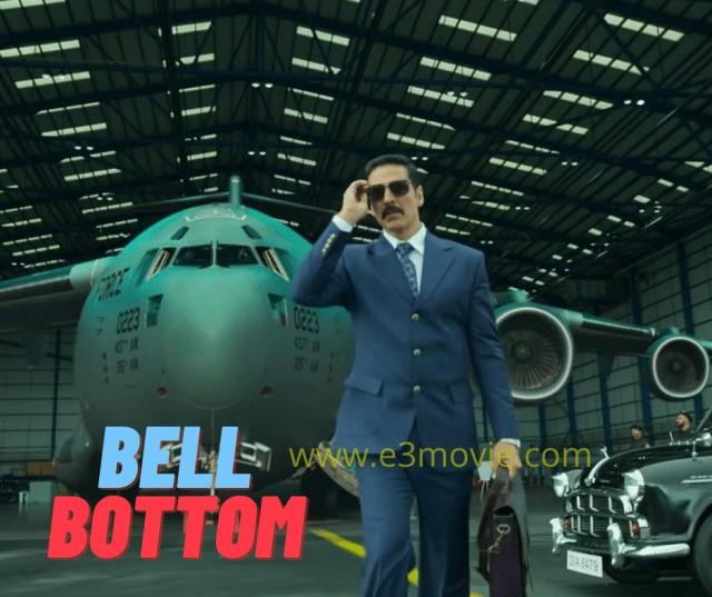 Bell Bottom Trailer Review