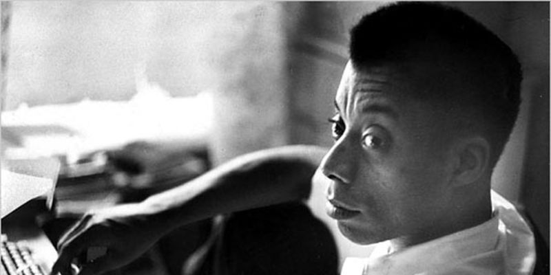 James Baldwin – Celebrating Queer Black History