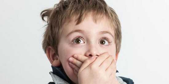 إزاى تعرف إصابة طفلك بمشاكل فى النطق موقع اعرف ازاي