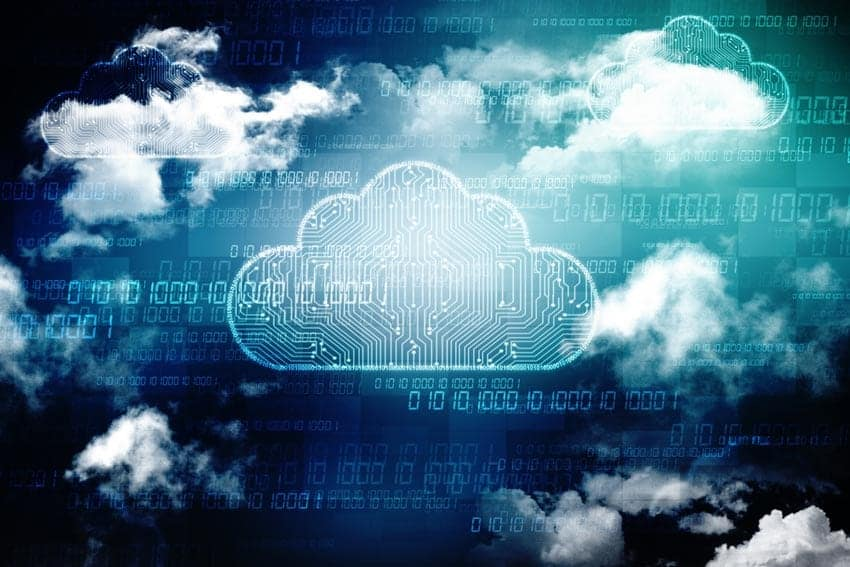 At TechEd, SAP delievered new cloud-native services to help customers build intelligent enterprises. [shutterstock: 589001003, Blackboard]
