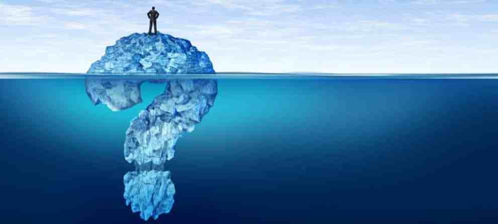 NetWeaver And SoH: The Tip Of The Iceberg