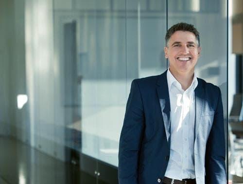 Markus Wieser, Executive Director Product Management at Atoss.