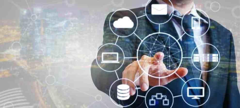 Sensire Software SAP Startup [shutterstock: 622188044, Joe Techapanupreeda]