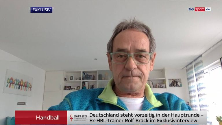 der handball professor dr brack spricht mit sky sport uber die wm die chancen der deutschen mannschaft und analysiert die deutschen schlusselspieler zum ende gibt er auch einen tipp ab wie