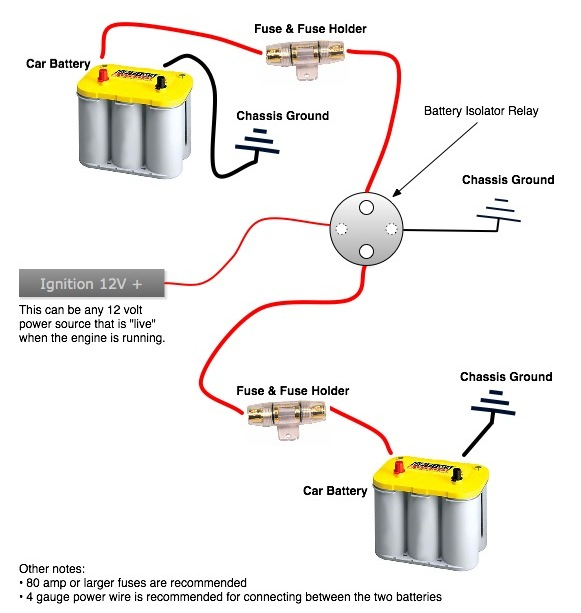 200 amp relay
