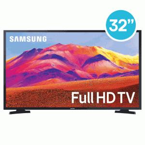 tv samsung 32 t5300 led smart 1336x768 wi fi et navigateur inclus recepteur et tnt integres 2 ports hdmi 1 port usb 1 port ethernet