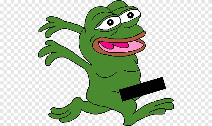 Pepe The Frog Emoticon Sticker T Shirt Emote Pepe Emoji