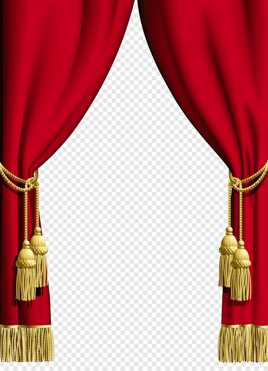 brown window curtain curtain rod