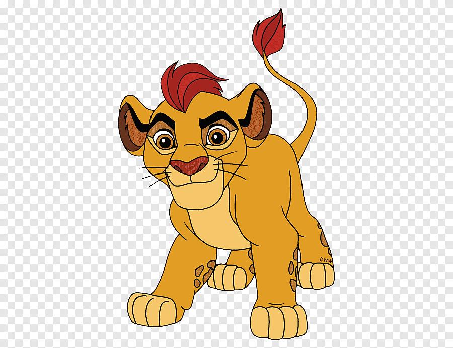kion lion nala simba sarabi disney