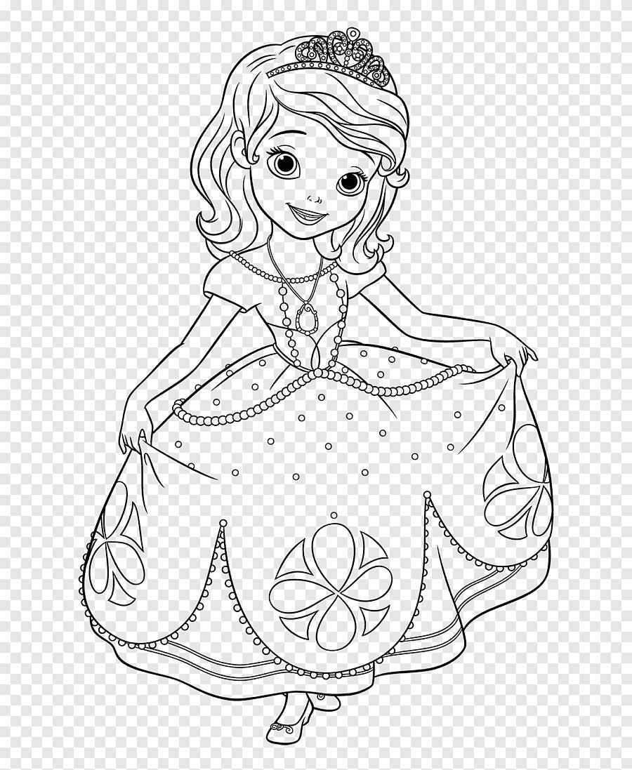 livre de coloriage disney princess