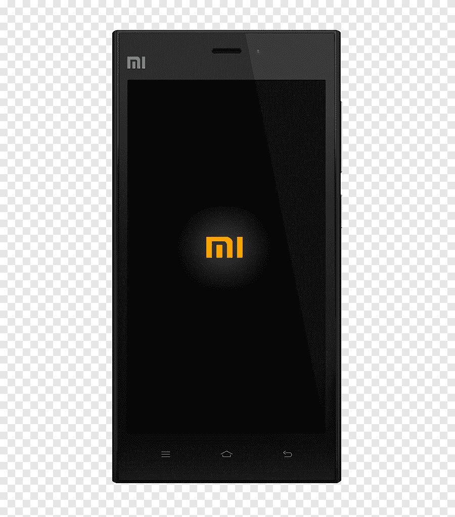 Portable Communications Device Mobile Phones Handheld Devices Feature Phone Telephone Xiaomi Mi Mix Mobile Frame Gadget Electronics Png Pngegg