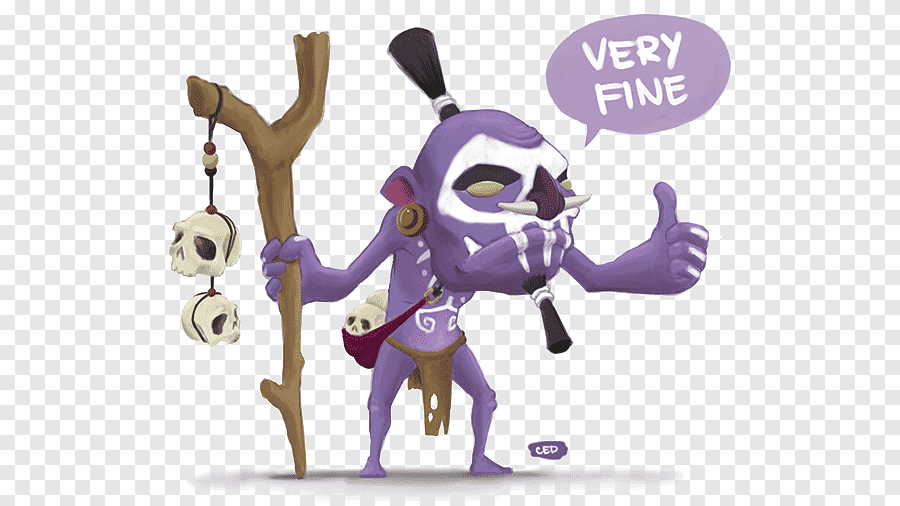 Witch Doctor Png Images Pngegg