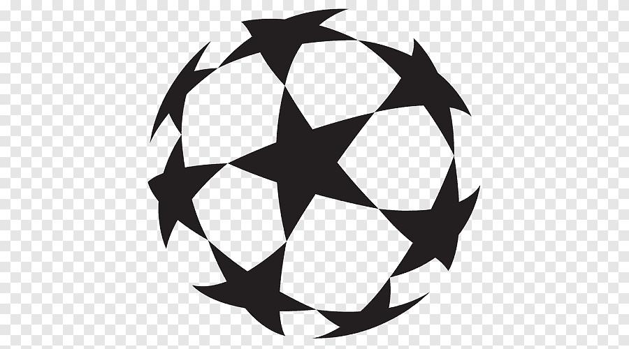 uefa champions league football logo