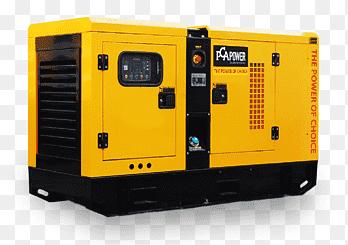 Electric Generator Plastic Company Diesel Generator Fan