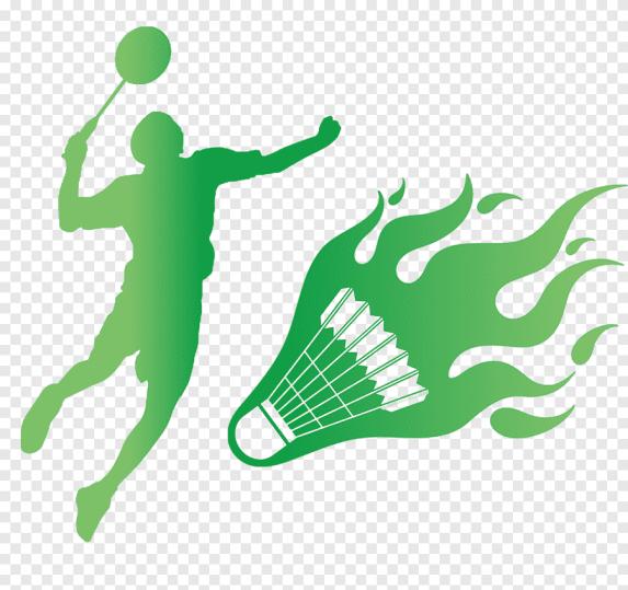 Man playing tennis, Badminton Tournament Icon, Cartoon badminton, cartoon  Character, sport png | PNGEgg
