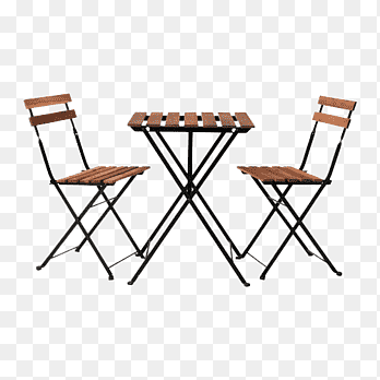 brown wooden table and chair set table
