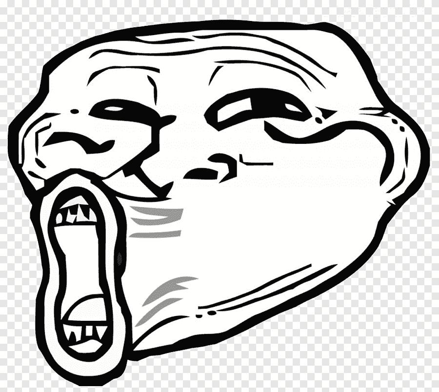 Create Meme Ahhh Troll Face Meme Ahhh Rage Face