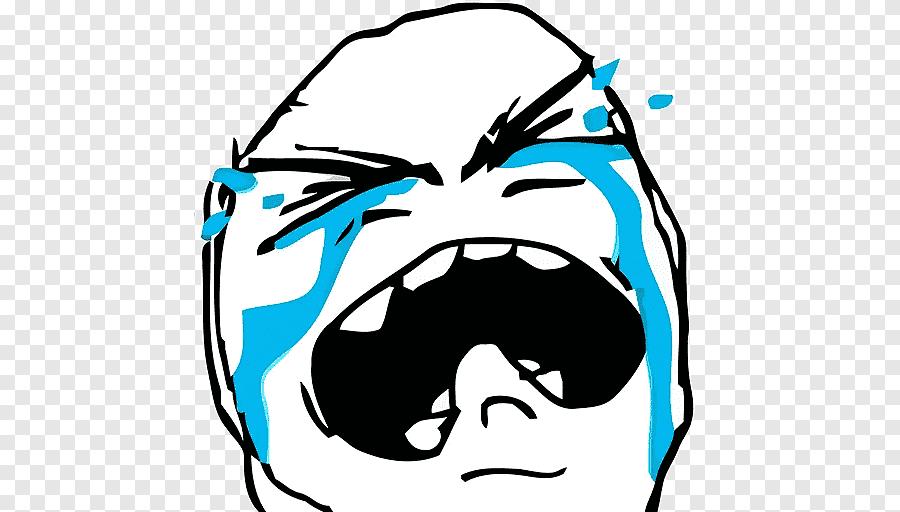 Rage Comic Internet Meme Trollface Meme Comics Face Png Pngegg