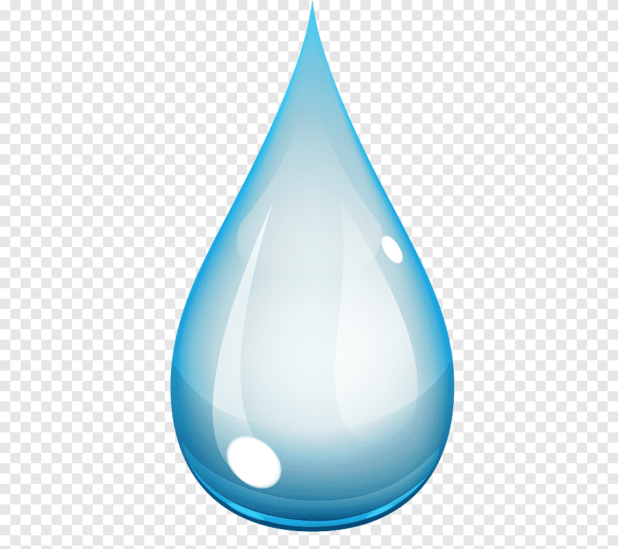 Water Drop Water Cartoon Drop Liquid The Screen Is A Sense Of Water Droplets Drop Microsoft Azure Png Pngegg