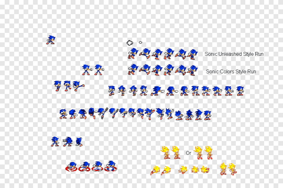 Super Smash Bros For Nintendo 3ds And Wii U Super Smash Bros Brawl Sprite Sonic Forces Sonic Advance Sprite Angle Super Smash Bros For Nintendo 3ds And Wii U Png Pngegg